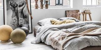 Wydzielona sypialnia w kawalerce. Czy to możliwe?