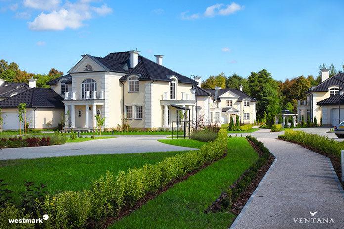 Co wybrać? Osiedle domów pod miastem czy mieszkanie w aglomeracji?