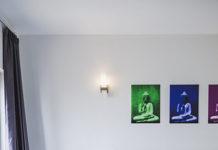 Niebanalna aranżacja, czyli postaw na fototapety do sypialni