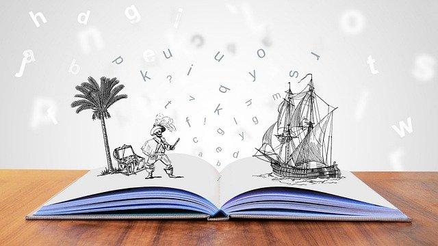 lektura szkolna dla dzieci - czy warto czytać?