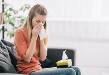 jak pozbyć się alergenów z domu?