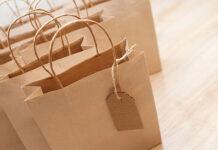 Profesjonalnie wykonane torby papierowe a producent